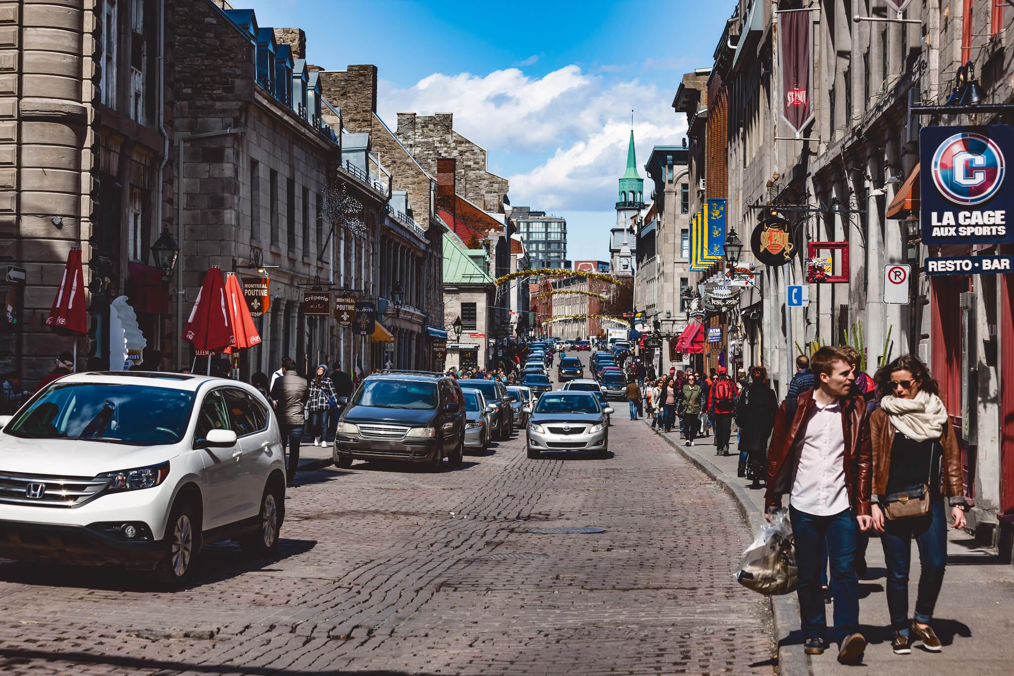 カナダ・モントリオールを満喫!おすすめ観光スポット22選!|Stayway