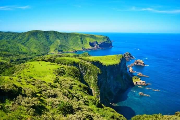 1泊2日プラン】島根の離島・隠岐で自然も歴史もグルメも満喫!|Stayway