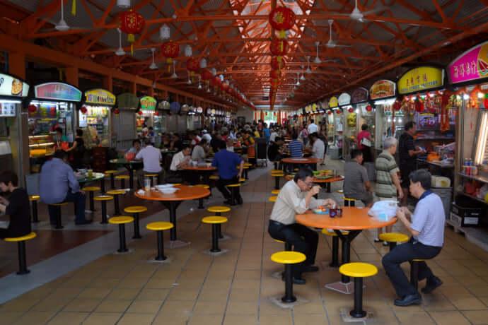 シンガポールの屋台村・ホーカーズのおすすめグルメ10選!|Stayway