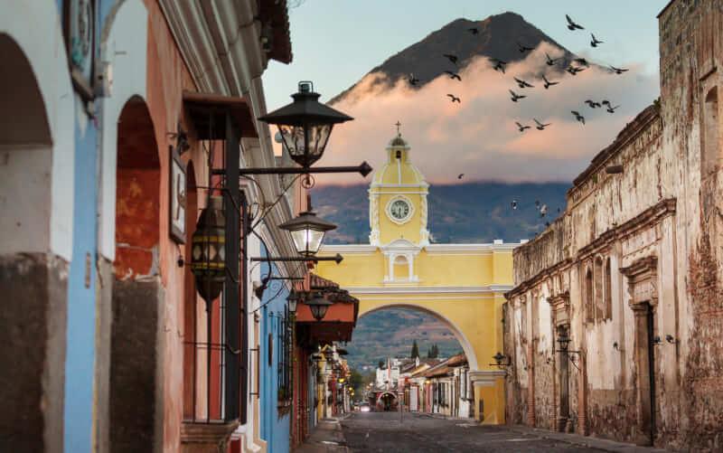アンティグアおすすめ観光地15選+満喫する為にすべき事 7選|Stayway